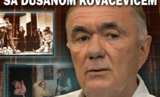 XVIII TKT ON LINE FEST 20-20: Virtuelno TKT-festovsko razdrmavanje sa Dušanom Kovačevićem