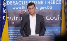 Novalić: Zaštitit ćemo ne samo otpuštene, već i sve druge koji ostanu bez posla