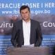 Novalić: Poslano 20.000 testova za najugroženija područja FBiH