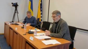 Održana 5. Vanredna sjednica Gradskog štaba civilne zaštite Tuzla
