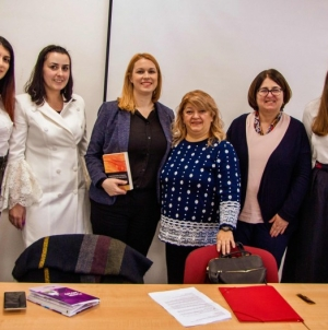 """Forum na temu """"Uloga žene u razvoju lokalne demokratije"""""""