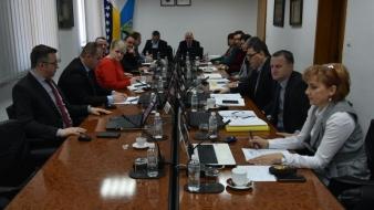 Vlada TK dala saglasnost na Finansijski plan ZZO Tuzlanskog kantona za 2020.godinu