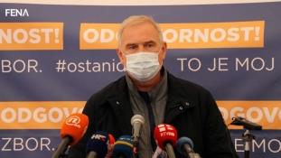 Žarišta covida-19 u Mostaru i Konjicu stavljena pod kontrolu, zabrinjava situacija u Čitluku (VIDEO)
