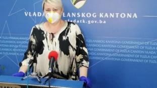 TK: U posljednja 24 sata testirano 135 osoba i nije bilo zaraženih