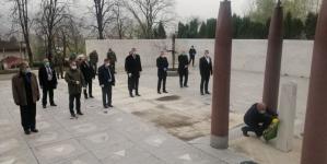 Obilježen Dan Armije Republike Bosne i Hercegovine