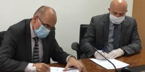 Potpisan Sporazum o produženju i Aneks KU uposlenika institucija i ustanova koje se finansiraju iz budžeta