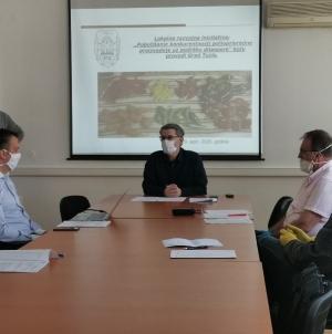 Podrška poljoprivrednoj proizvodnji u Gradu Tuzli