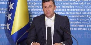 Novalić: Stiglo 150.000 testova koje je kupila Vlada FBiH