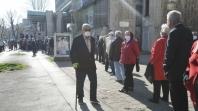Štab CZ TK-a traži preispitivanje odluke o slobodi kretanja penzionera