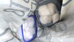 Uprava policije: Pretresima u Lukavcu i Gračanici pronađena opojna droga