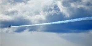 U padu vojnog školskog aviona poginula dva pripadnika HRZ-a