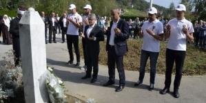 Ministar Bukvarević: Prošlo je 28 godina od zločina u Bratuncu i okolnim mjestima a zločinci još nisu procesuirani