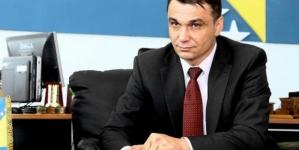 Sadik Ahmetović novi direktor Doma za djecu bez roditeljskog staranja u Tuzli