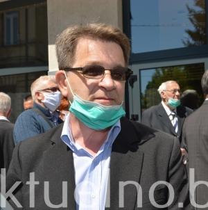 """Edin Hurić: I kad svi fizički nestanemo Memorijalni centar """"Kapija"""" će živjeti i svjedočiti zajedno sa svojim gradom kako su ubijena djeca Tuzle ! (VIDEO)"""