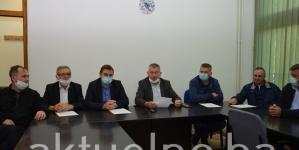 Fahrudin Hasanović: Privođenja i saslušanja Bošnjaka u Bratuncu  još je jedan u nizu pokušaja zastrašivanja