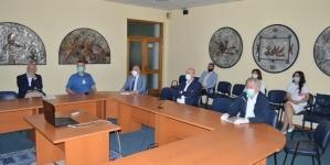 Profesorica Mirsada Hukić s timom predstavila projekat Geoportal za prevenciju i sprečavanje širenja koronavirusa