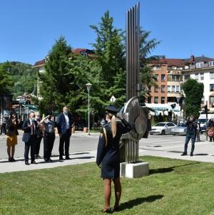 Policija Tuzlanskog kantona danas slavi svoj dan