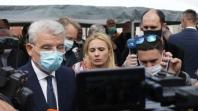 Džaferović: Osuđenog zločinca Novaka Đukića isporučiti Bosni i Hercegovini
