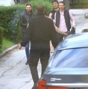 Novalić, Solak i Hodžić napustili prostorije Suda BiH u Sarajevu