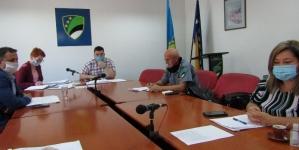 Saradnja između Uprave policije i Komisije za borbu protiv korupcije Skupštine TK