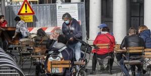 Na području cijele Srbije oddanas suotvoreni restorani i kafići