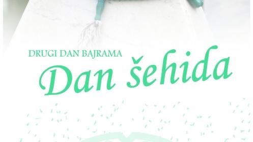 Program obilježavanja Dana šehida