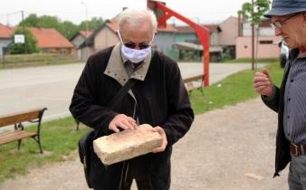 Za novu zgradu DTV 'Partizan' čuvao ciglu staru 125 godina