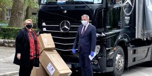 U Bosnu i Hercegovinu stigla pomoć iz Republike Hrvatske