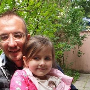 Apel za pomoć: Petogodišnjoj Ilhani i njenom ocu Jasminu otkazuju bubrezi