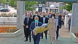 Obilježen Dan općine Kalesija, podsjećanje na dan oslobođenja od agresora