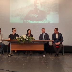 Brčko: Održan komemorativni skup povodom smrti Bekima Sejranovića