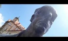 Uspavanka kratki film  autora Feđe Zahirovića posvećen žrtvama na Kapiji u Tuzli