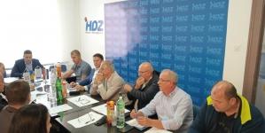 Županijski odbor HDZ BiH Soli poziva Borisa Krešića i Vedranu Petrović da podnesu ostavke