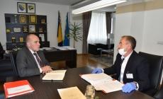 Tulumović:Neophodno je popraviti položaj civilnih žrtava rata