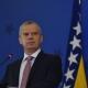 VMBiH: Prihvaćena ostavka ministra sigurnosti BiH