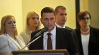 Saopćenje za javnost Županijskog odbora HDZ BiH Soli