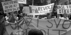 Pismo podrške studentima i studenticama Univerziteta u Tuzli