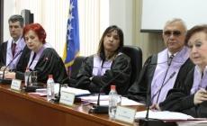 Ustavni sud FBiH: Imenovanje Vlade TK u suprotnosti sa Ustavom Federacije