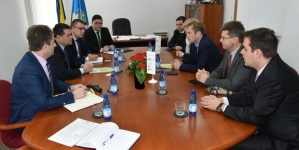 Vlada Tuzlanskog kantona i BBI Banka potpisali Memorandum o poslovnoj saradnji