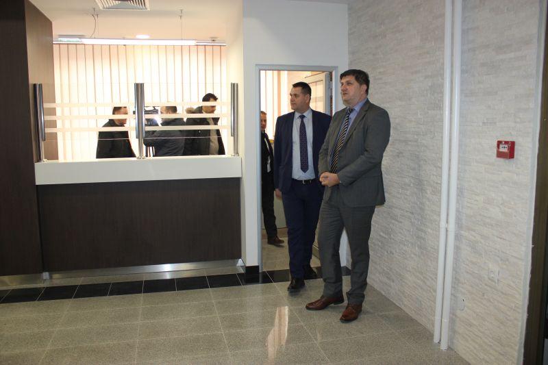 U Banovićima i Lukavcu lične dokumente građani će vaditi u prostorima policijskih stanica