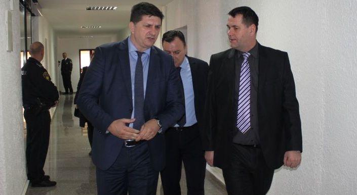 Premijer Tuzlanskog kantona sa saradnicima posjetio MUP TK-a