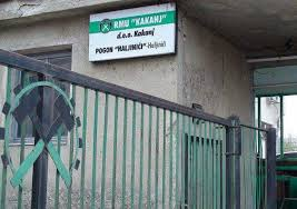 Poginuo radnik u Rudniku mrkog uglja Kakanj