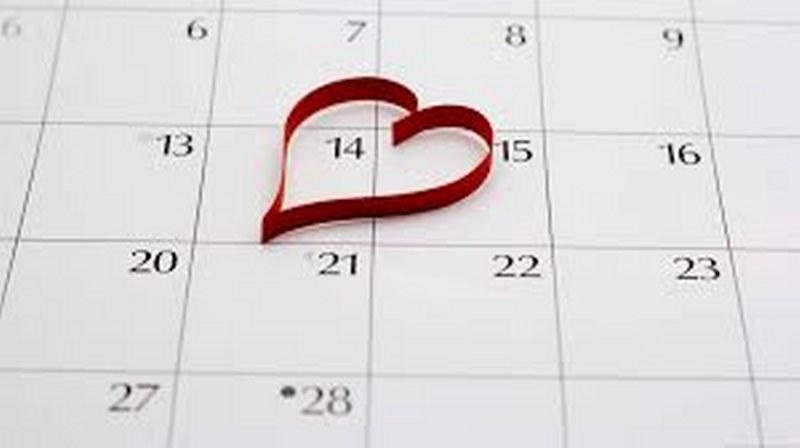 Zaljubljeni danas slave Valentinovo