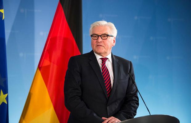 Štajnmajer novi predsjednik Njemačke