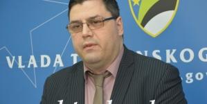 "Okončane intenzivne aktivnosti Vlade TK da spasi Rudnik soli ""Tuzla"" od finansijskog kolapsa (VIDEO)"