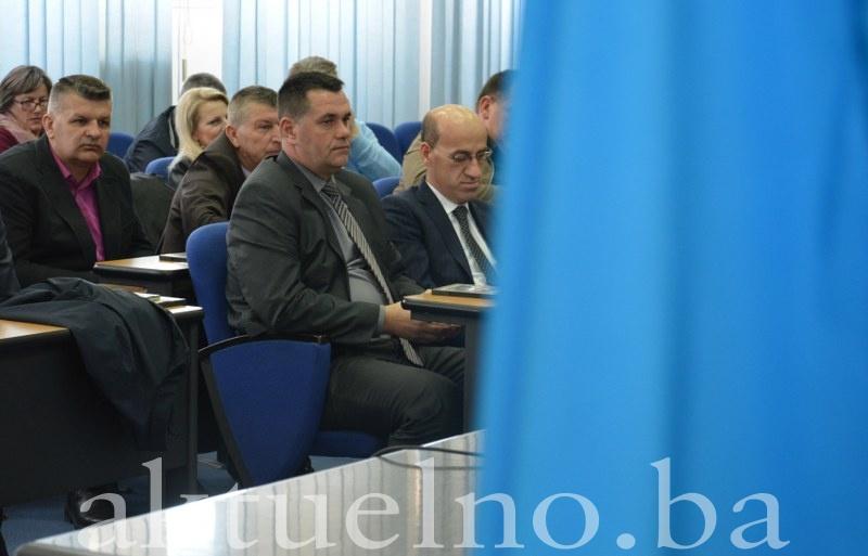 Održana 23. redovna Izvještajno izborna skupština Saveza RVI TK (FOTO)