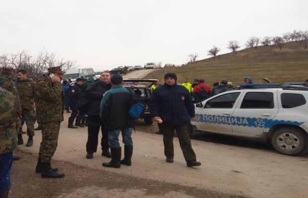 Nakon velike potrage: Pronađeno tijelo dječaka iz Lopara