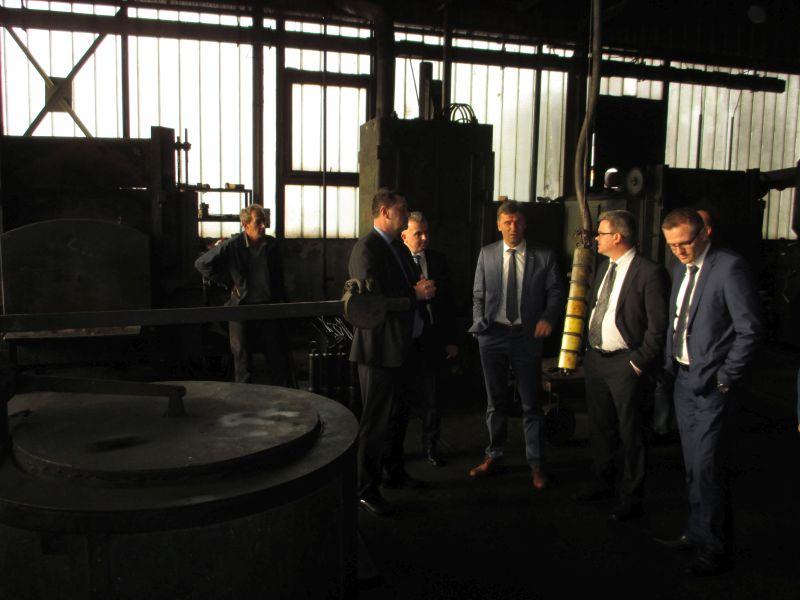 Prvi ugovor i prvi poslovi za TTU energetik