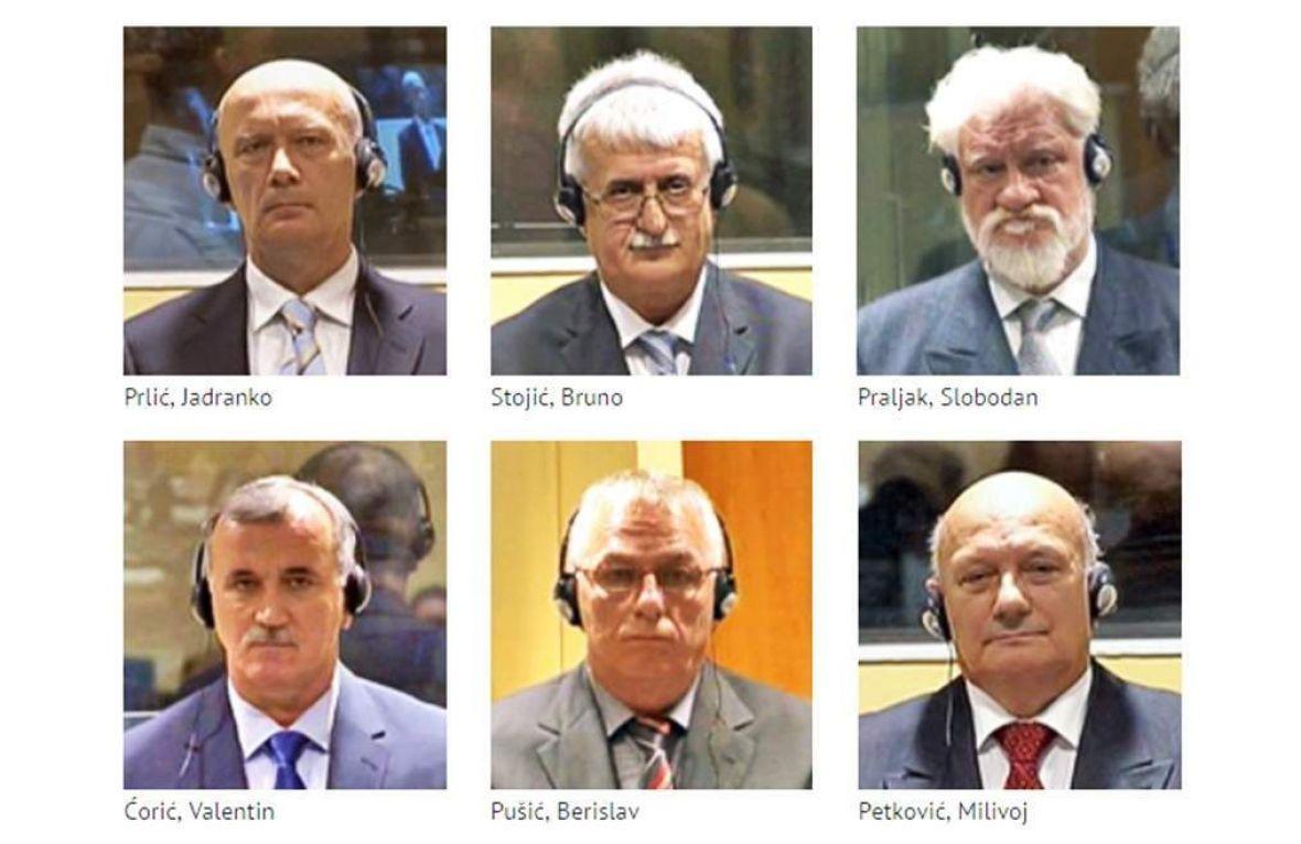 "Prlić i drugi: Sutra žalbena rasprava u predmetu protiv čelnika ""Herceg-Bosne"""