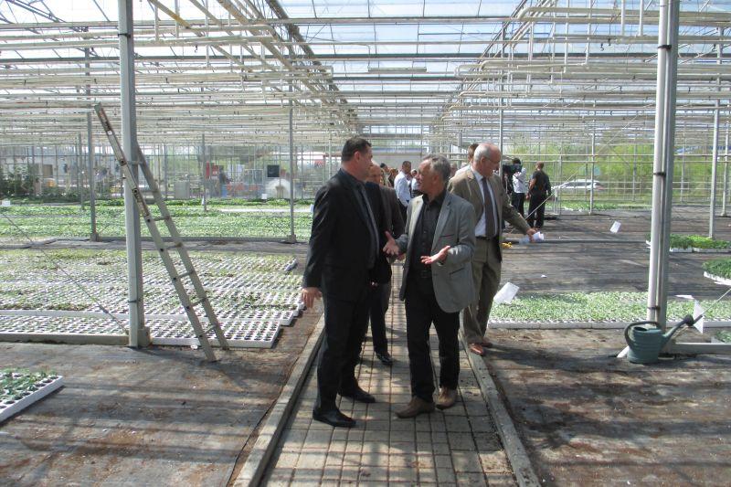 Vlada TK: Partnerstvom do bržeg kreiranja radnih mjesta iz oblasti poljoprivrede